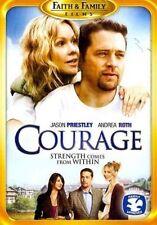 Courage 0883476032658 With Jason Priestley DVD Region 1