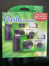 New ListingFujifilm Disposable Camera 2 Pack