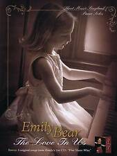 NEW Emily Bear - The Love in Us (Piano Solo Personality) by Emily Bear