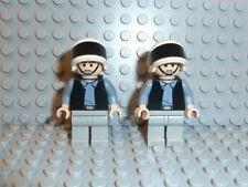 LEGO® Star Wars 2x Figur Rebel Trooper aus Set 7668 9509 10198 #12