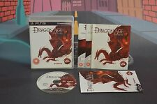 DRAGON AGE ORIGINS PAL UK PLAYSTATION 3 PS3 ENVIO 24/48H