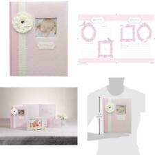 C.R. Gibson Pink And White 'Sweet Baby Girl' Bound First Five Years Baby Book, 6