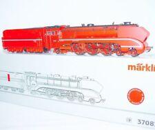 Marklin Digital AC HO DB Experimental Red BR-10 STEAM LOCOMOTIVE + SOUND! MIB!