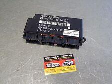 300E E320 E420 C220 C280 C230 Comfort Lock Relay Control Module 2028204226