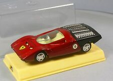 FERRARI 512 S Berlinetta - JOAL 119 Spain Metal 1:43 New / box - Nuevo con caja