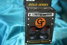 Precision Matched Quartet of Groove Tube EL34 Tubes, Low, 2 Rating, GT-EL34-MQ-L