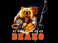 New Chicago Bears Monsters of the Midway Men Tee T-Shirt All Size S-4XL  KL568