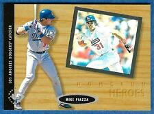 1997 UD3 MIKE PIAZZA (ex-mt)