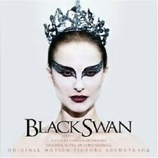 """Clint Mansell """"Black Swan"""" COLONNA SONORA CD NUOVO"""