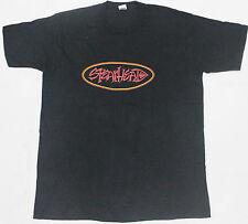Vintage 1994 Spearhead Michael Franti Hip Hop Funk Tour Concert Promo T-Shirt