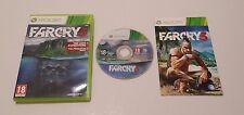 Far Cry 3 (Microsoft Xbox 360, 2013)