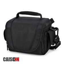 Digital Camera Case Shoulder Carry Bag For SONY Alpha A6300 A6000 A5100 A5000
