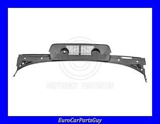 Genuine BMW E36 Windshield Wiper Motor Cover Assembly Hood Cowl Trim Covering