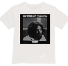 Bill Fay t-shirt - all sizes : send message after purchase