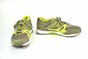 Reebok Hexalite Herren Sportschuhe Sneaker  EUR 43 Nr. 21-Y-2593