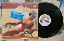 The Rolling Stones LP Made In The Shade 1975 In Shrink w Hype Sticker M/VG+