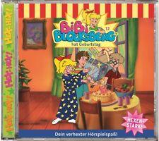 CD * BIBI BLOCKSBERG - HÖRSPIEL 012 - HAT GEBURTSTAG # NEU OVP KX