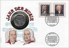 B-0056 Bach / Händel - Jahr der Musik