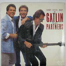 GATLIN BROTHERS Partners LP 1986 COUNTRY POP (STILL SEALED)