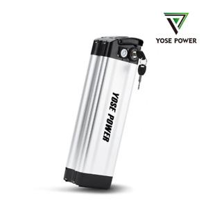 E-bike Li-ion Akku Batterie 36V 15,6Ah mit Ladegerät für MiFa,Rex,Prophete,Aldi