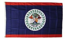 Belize Flag 3 x 5 ' Flag - New 3X5 Indoor Outdoor Country Flag -Free Ship