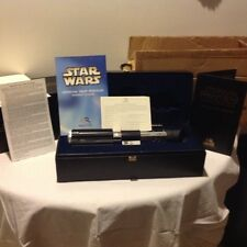 Master Replicas Darth Vader A New Hope Limited Edition Lightsaber  Prop Replica