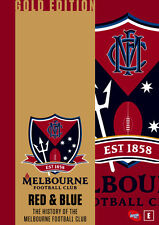 AFL: History of the Melbourne Football Club * NEW DVD * (Region 4 Australia)