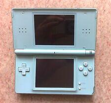 Nintendo DS Lite HS (Hors Service) - Voyant s'allume, fait un flash et s'éteint