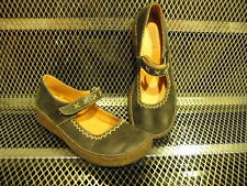 KENNETH COLE TRIBECA ~ Womens Size 6M ~ Black Leather Mary Janes