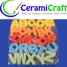 Multi-Coloured Ceramic & Pottery