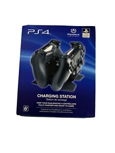 Power A / Dualshock 4 (Charging Station) for PlayStation 4 PS4