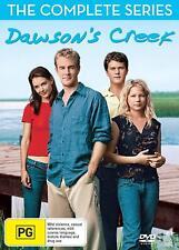 Dawsons Dawson's Creek The Complete Seasons Series 1 2 3 4 5 6 DVD Box Set R4