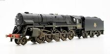 HORNBY RAILROAD OO R3356 BR BLACK CROSTI BOILER CLASS 9F 2-10-0 WEATHERED *NEW*