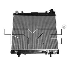 TYC 2883 Radiator