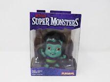 Playskool Netflix Super Monsters Frankie Mash Figure - New