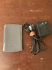 Palm One Tungsten E2 Personal Data Assistant with Stylus and Power Supply