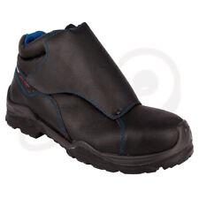 Scarpe saldatore a stivali, anfibi e scarponcini da uomo