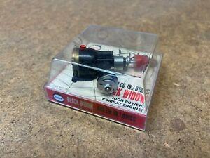 Cox Black Widow .049 Model Airplane Engine