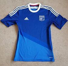 Olympique lyonnais (Lyon) away shirt 2014/2015 - Petit homme