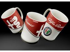 NEW 2019!! Alfa Romeo (sauber) Formula 1 F1 mug new style