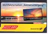 Bund 2009 MH 77 Sonnenuntergang schon gebraucht