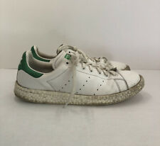 Adidas Mens -11.5 Stan Smith Tennis Shoes - BEATER PAIR, PERFECTLY BROKEN IN!