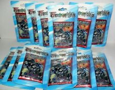 FORCE OF WILL THE TWILIGHT WANDERER CCG BOOSTER PACK LOT OF (12) NEW SEALED