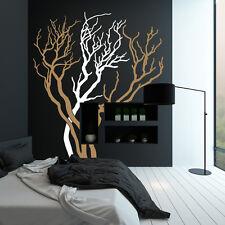 00134 Wall Stickers Adesivi murali albero1 design decorazione pareti 150x180 cm