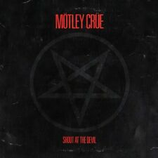 Motley Crue - Shout at the Devil [New Vinyl] 180 Gram, Reissue