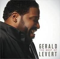 Best Of Gerald Levert - Levert, Gerald - CD New Sealed