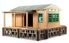 G Gauge Model Railway Buildings, Tunnels & Bridges
