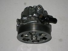 03 04 05 Honda Accord 2.4L 4-Cylinder Power Steering Pump K24A4 2003-2005 OEM