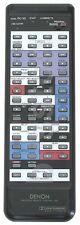 Denon RC-161 AVR-2000 Receiver Remote Control RC162AVC3030RC134AVC2020AVC3020