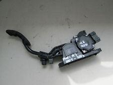 Potenziometro pedale acceleratore Audi A3 8L1 1.6 102PS 75kW anno fab. 00-03